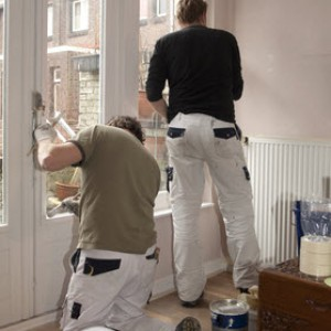 commercial and residential painting services, roof leak repairs, interior remodel, trim, crown molding, base boards,